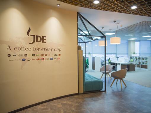 JDE Office